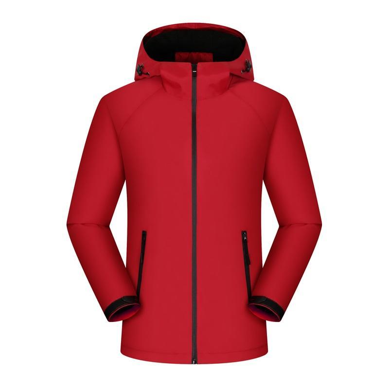 TS905冲锋衣 加绒保暖 摇粒绒冲锋衣
